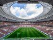 สถานที่แข่งฟุตบอลโลก